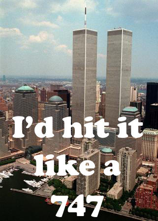 911 humor im_going_to_hell macro wtc // 321x450 // 108.9KB
