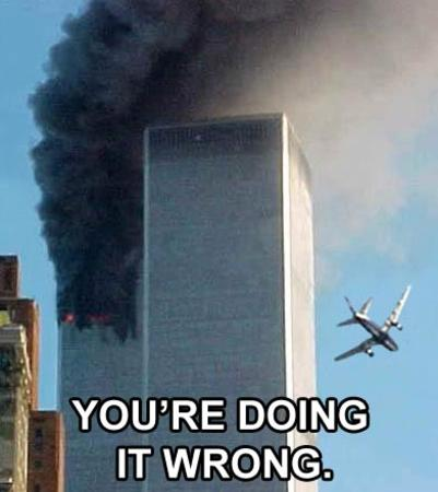 911 humor im_going_to_hell macro wtc // 392x440 // 39.3KB