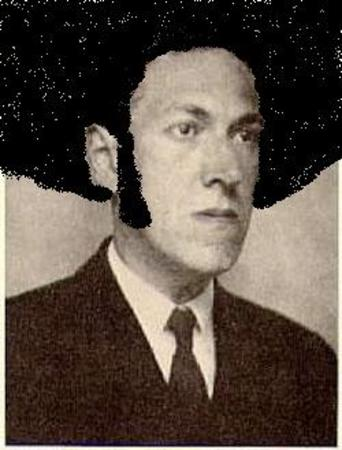 afro bw hp_lovecraft lovecraft necktie // 250x329 // 18.3KB
