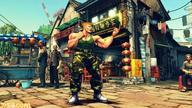 blonde guile screenshot street_fighter tank_top // 500x281 // 38.2KB