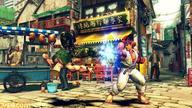 blonde gi guile ryu screenshot street_fighter tank_top // 500x281 // 42.6KB