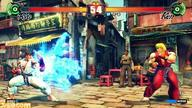 gi ken ryi screenshot street_fighter // 500x281 // 40.6KB