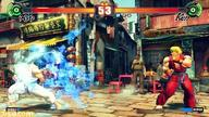 gi ken ryi screenshot street_fighter // 500x281 // 40.4KB