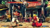 gi ken ryi screenshot street_fighter // 500x281 // 40.9KB