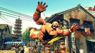 beard boots mohawk screenshot street_fighter zangief // 500x281 // 35.2KB
