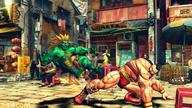 beard blanka boots mohawk screenshot street_fighter zangief // 500x281 // 41.1KB