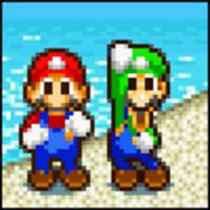 animated dance luigi mario // 100x100 // 16.9KB
