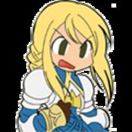 agrias blonde fft final_fantasy pauldrons // 120x120 // 8.2KB