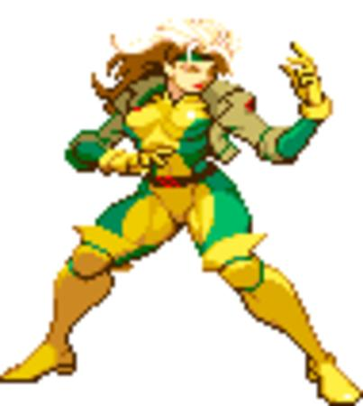 animated boots capcom gloves jacket jumpsuit rogue x-men // 95x106 // 57.9KB