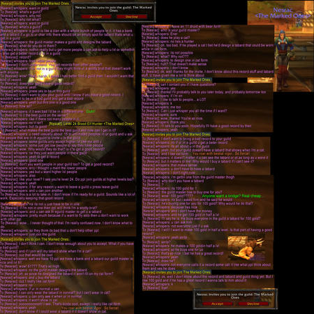 chat guild humor newb owned tldr wow // 1000x1000 // 384.9KB