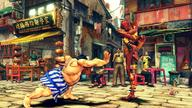 dhalsim honda screenshot shorts street_fighter // 1280x720 // 1.5MB