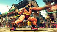beard boots mohawk screenshot street_fighter zangief // 1280x720 // 1.4MB