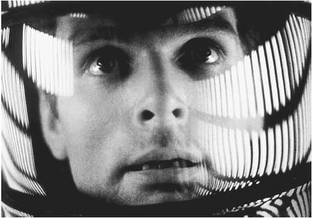 2001 bowman bw hal-9000 kubrick monolith movie odyssey screenshot // 520x363 // 31.1KB
