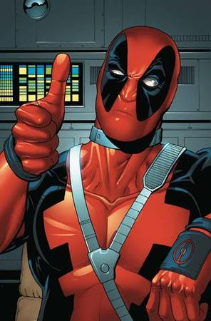 comic deadpool gloves marvel mask thumbs_up // 315x479 // 26.8KB