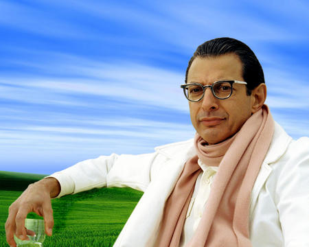 desktop glasses hennessey high_res jeff_goldblum life_aquatic photo scarf // 1280x1024 // 1.0MB