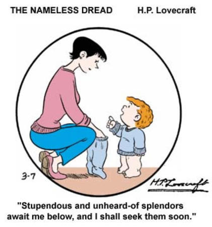 comic family_circus humor lovecraft // 336x359 // 24.6KB