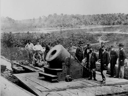 america bw cannon civil_war // 1024x768 // 117.1KB