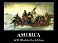america boat christmas delaware flag motivational washington // 792x594 // 68.3KB