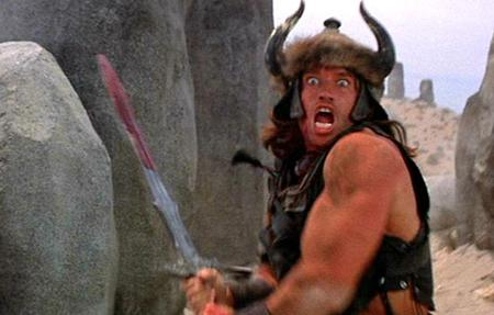 america arnold california conan helmet horns political republican screenshot sword // 669x426 // 179.1KB