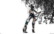 arrows bow desktop ffxii fran tree viera // 1680x1050 // 594.0KB