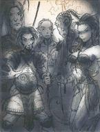 diterlizzi dnd group planescape // 1162x1537 // 346.8KB