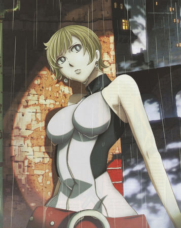 009-1 blonde blue_eyes high_res mylene rain // 2550x3211 // 1.7MB