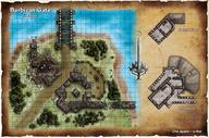 dnd map paizo pathfinder ruins // 962x637 // 200.6KB