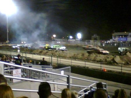 car demolition_derby photo // 640x480 // 83.2KB
