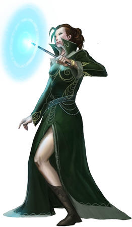 boots brunette dnd dress paizo pathfinder wand // 874x1500 // 103.2KB
