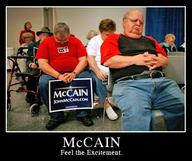 america excitement mccain motivational political republican sleep // 400x335 // 34.8KB