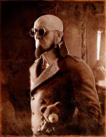 bald beard bw doctor_steel goggles teddy_bear // 309x400 // 30.8KB