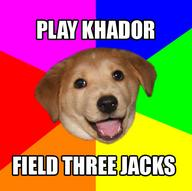 advice_dog dog ik khador macro // 407x405 // 32.4KB