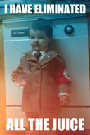 hitler juice macro nazi toddler // 500x750 // 53.8KB