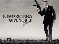 desktop gun james_bond rickroll rick_astley suit // 1024x768 // 95.7KB