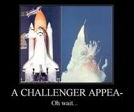 challenger explosion motivational space_shuttle // 802x671 // 55.3KB