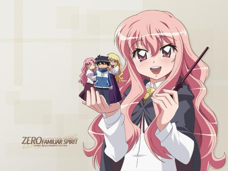 cape desktop long_hair louise pink_hair redhead wand zero_no_tsukaima // 1600x1200 // 1.2MB