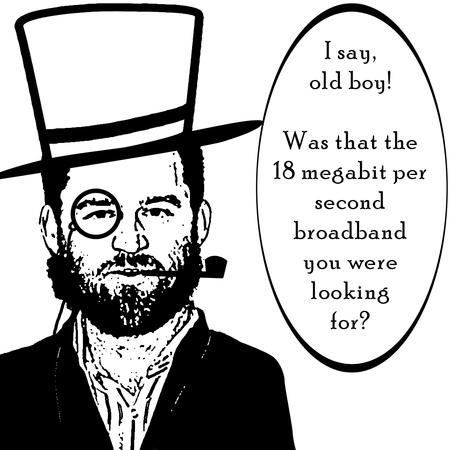 beard bw hat kelsey monocle pipe sonic tophat // 1080x1080 // 45.2KB