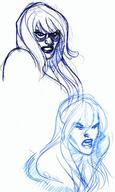 black_cat blonde composite marvel mask sketch terry_dodson // 389x648 // 43.5KB