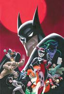 batman bruce_timm composite dc group harley_quinn joker // 400x584 // 63.7KB