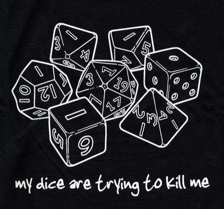 bw dice fumble humor // 500x468 // 77.3KB