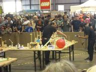 2009 chain_reaction maker_faire // 3072x2304 // 1.9MB