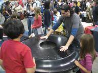 2009 dry_ice maker_faire // 3072x2304 // 1.9MB
