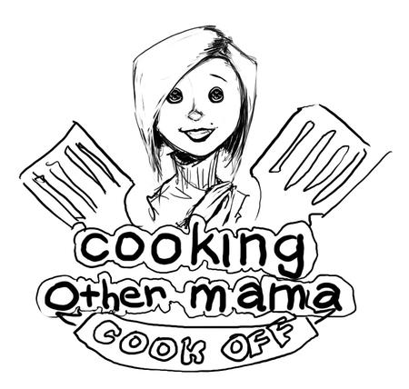 bw cooking_mama coraline other_mother sketch // 856x815 // 157.5KB