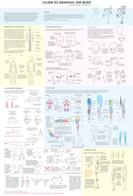 composite how-to-draw sketch // 2400x3537 // 1.6MB