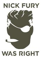 cigar eyepatch macro marvel nick_fury stencil // 1024x1443 // 152.8KB