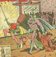 batman comic dc parade robin war_bonds // 430x437 // 77.8KB