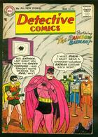batman cover dc rainbow robin wtf // 420x587 // 48.5KB