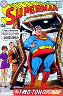 cover dc fat phone_booth superman // 310x468 // 78.3KB