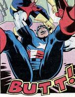 butt captain_america comic marvel // 408x529 // 124.6KB