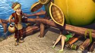 cg fairy screenshot tinkerbell // 720x400 // 82.7KB